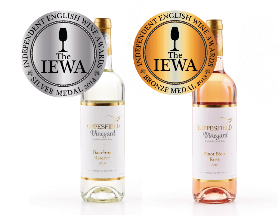 IEWA Awards